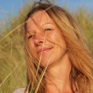 Speaker - Katharina Walter