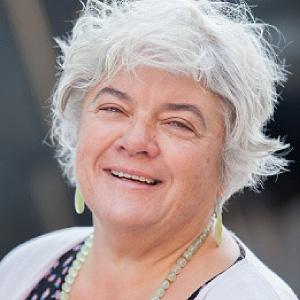 Speaker - Barbara Gramlich