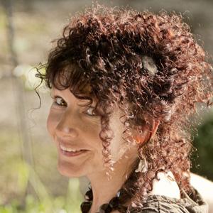Speaker - Lalita Münchenbach
