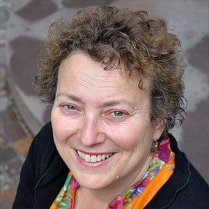 Speaker - Lianella Livald- Laun