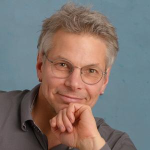 Speaker - Markus Ruder